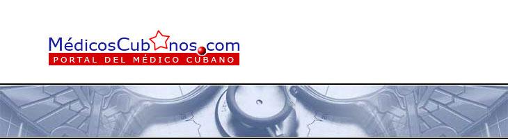 Blogs | MedicosCubanos.com - Portal de Internet de la Medicina Hispano-Americana